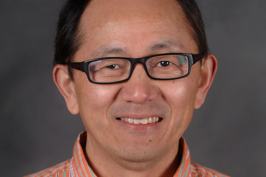 Kent State University Senior Research Fellow Quan Li, Ph.D., has been elected to the prestigious European Academy of Sciences.