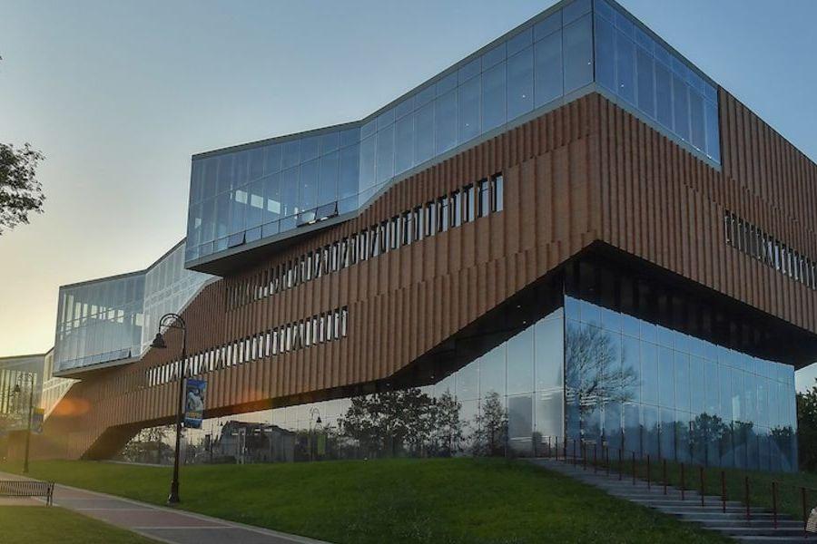 The John Elliot Center for Architecture and Environmental Design