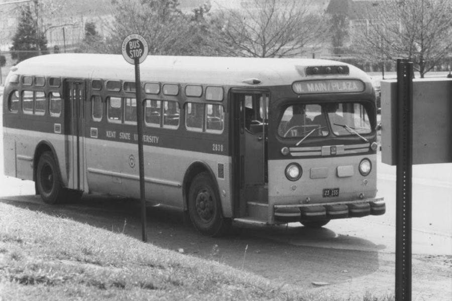 1960s Bus