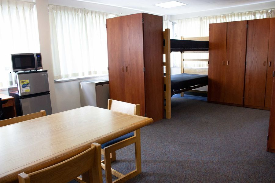Allyn Hall Transitional Housing