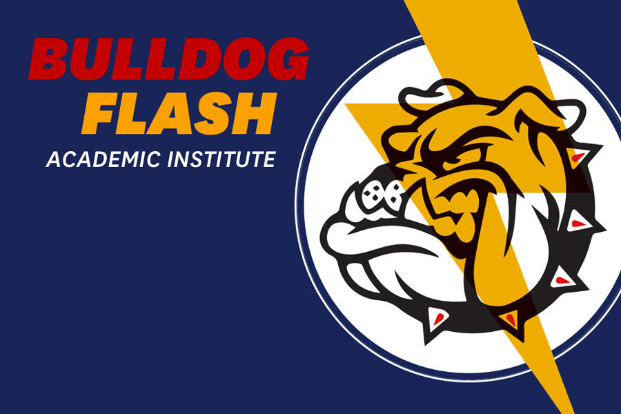 Bulldog Flash Academic Institute