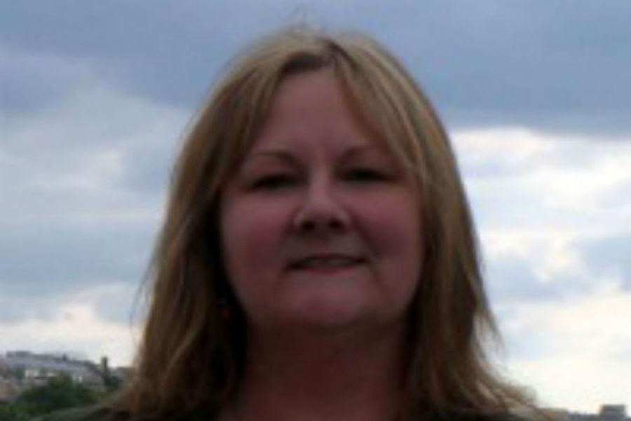 Claire Culleton