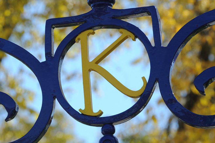 Kent State K