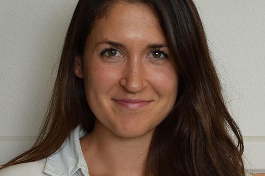 Kathryn Hannum Headshot
