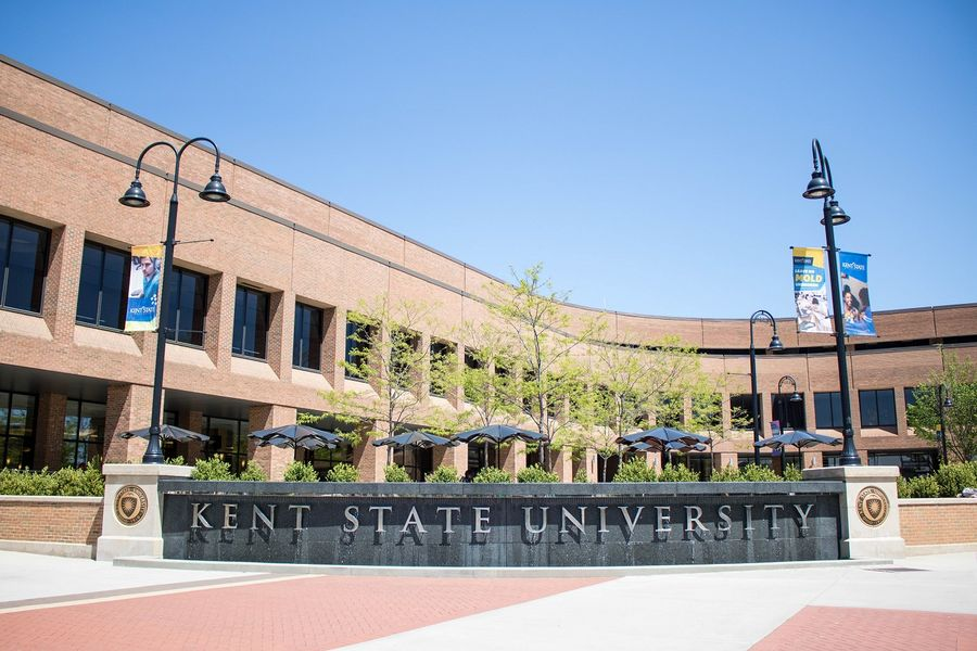 Kent State University's Online Master of Business Administration (MBA) program is ranked No. 46 among the world's top online MBA providers in 2020 by QS Quacquarelli Symonds.