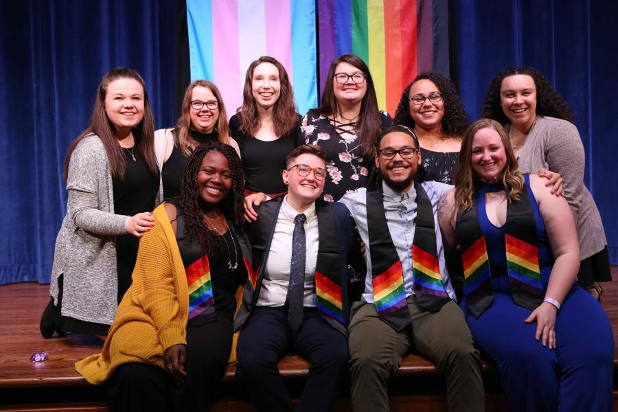 Kent State Named One of the Nation's Most LGBTQ-Friendly Colleges and Universities by Campus Pride