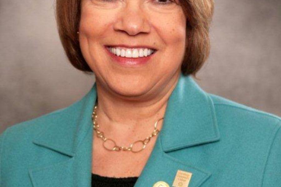 Jerry Sue Thornton