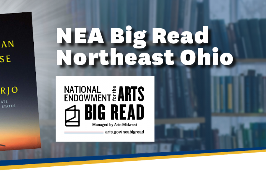 Image for NEA Big Read Northeast Ohio