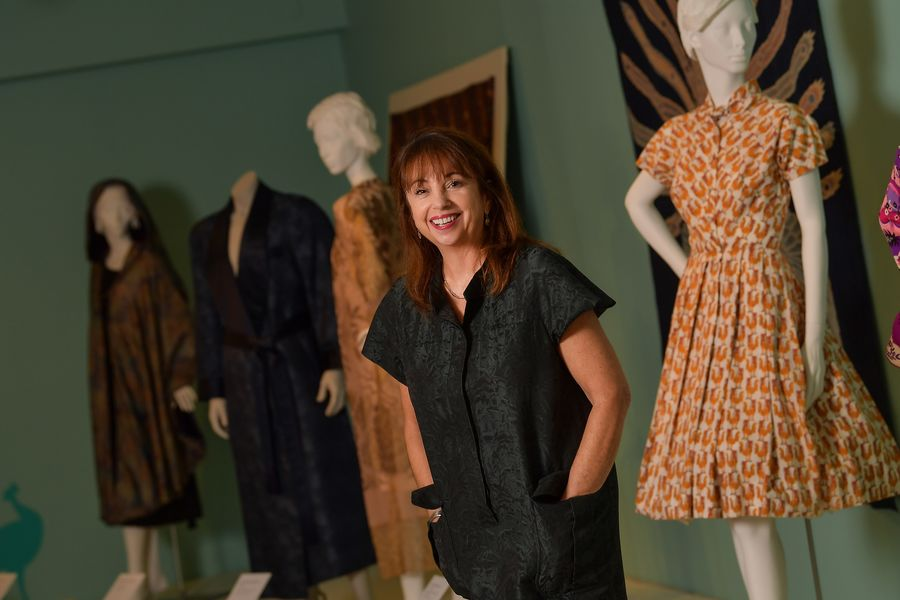 Sarah J. Rogers has been named the new director of the Kent State University Museum.