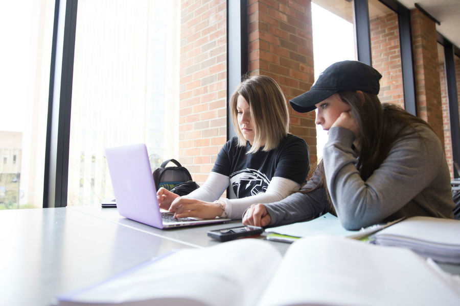 Students can apply for School of Communication Studies scholarships online.