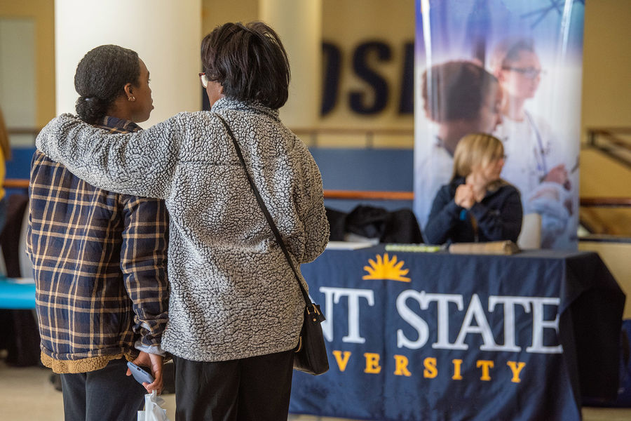 Kent State is launching a new program to support area teens who have been placed in foster care as a result of the opioid crisis.