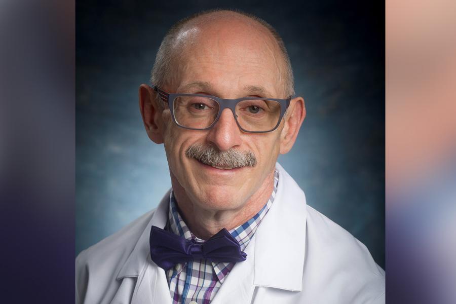 Dr. James L. Raper, '79