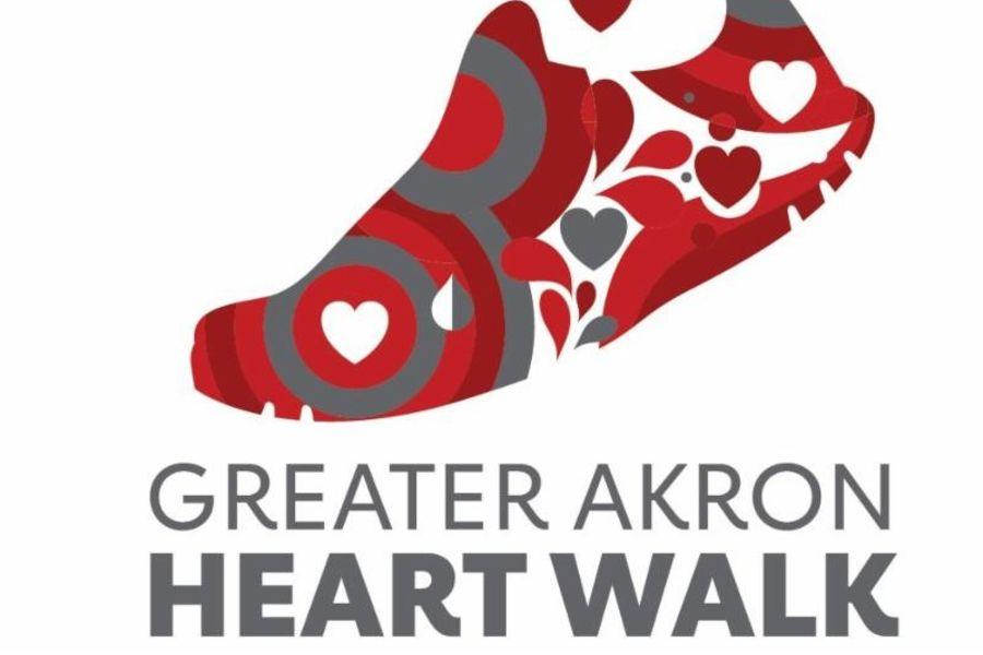 Greater Akron Heart Walk