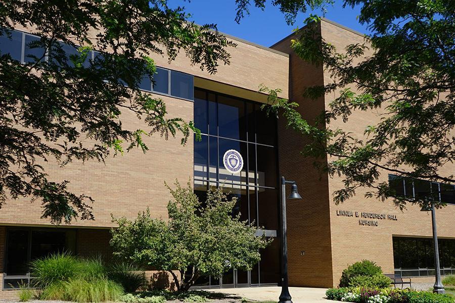 Kent State University College of Nursing