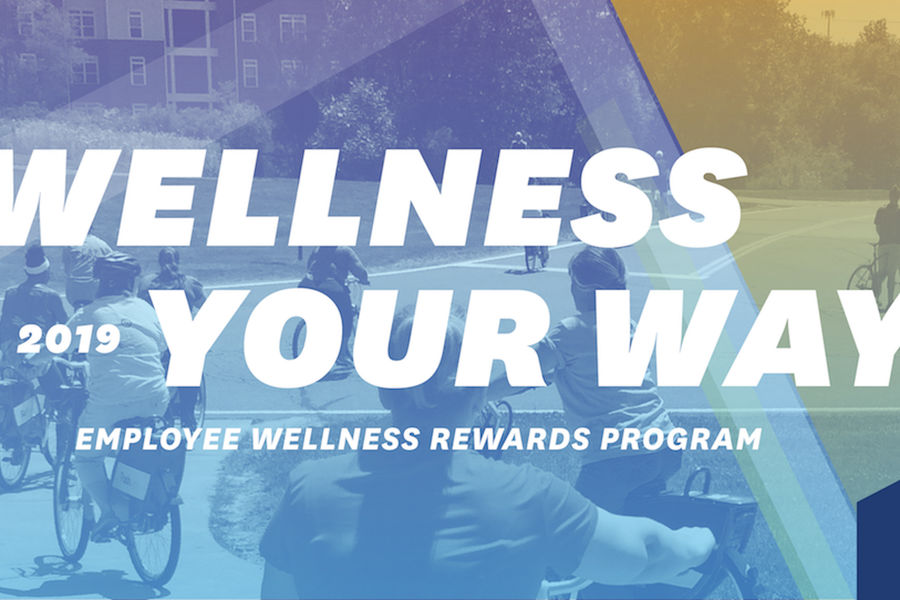 Wellness Your Way 2019