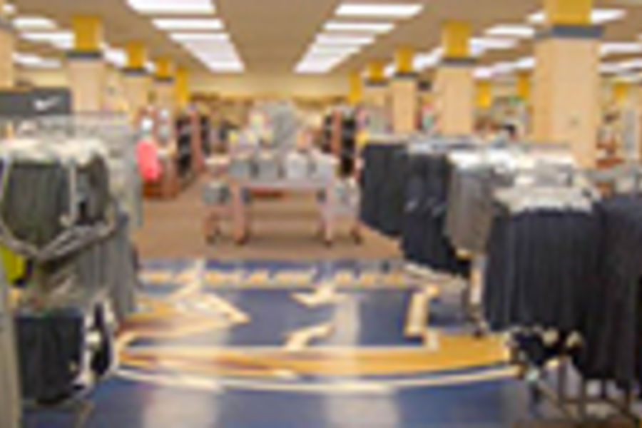 The Kent State University Bookstores recently transitioned to management under Barnes & Noble College.
