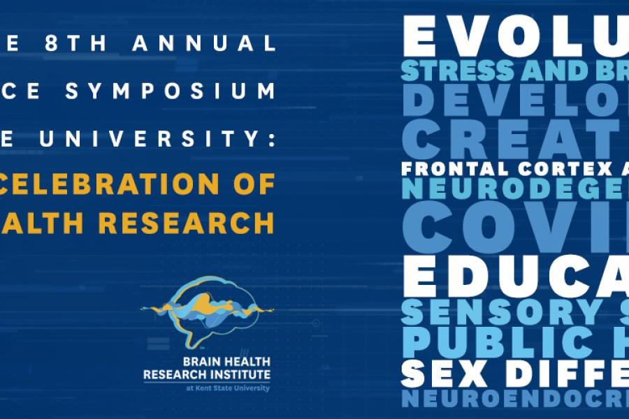 8th Annual Neuroscience Symposium banner image