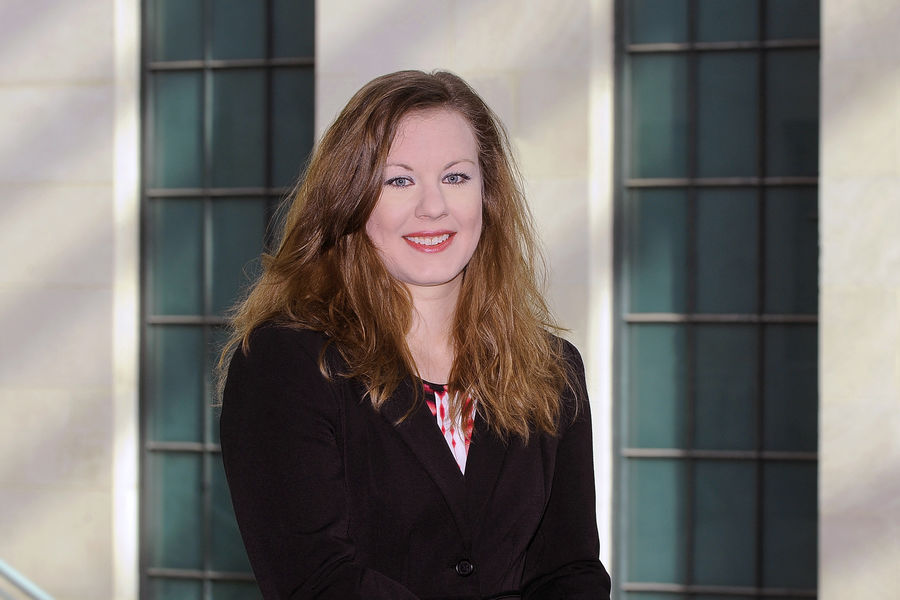Lisa Hager, a Kent State political science doctoral student, has been selected as an American Political Science Association Congressional Fellow.