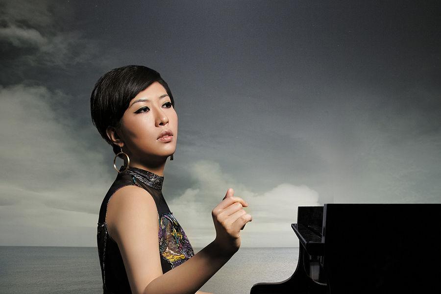 Chu-Fang Huang