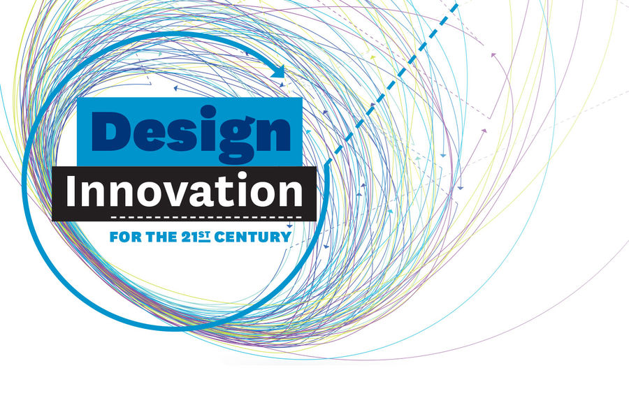 Design Innovation Artwork