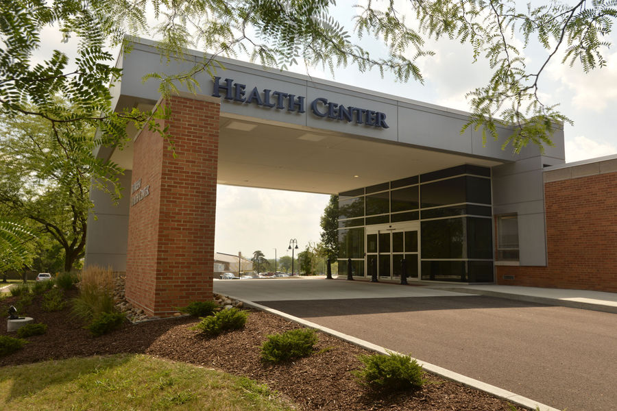 DeWeese Health Center