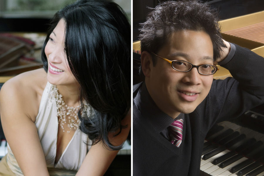 Donna Lee, Jerry Wong