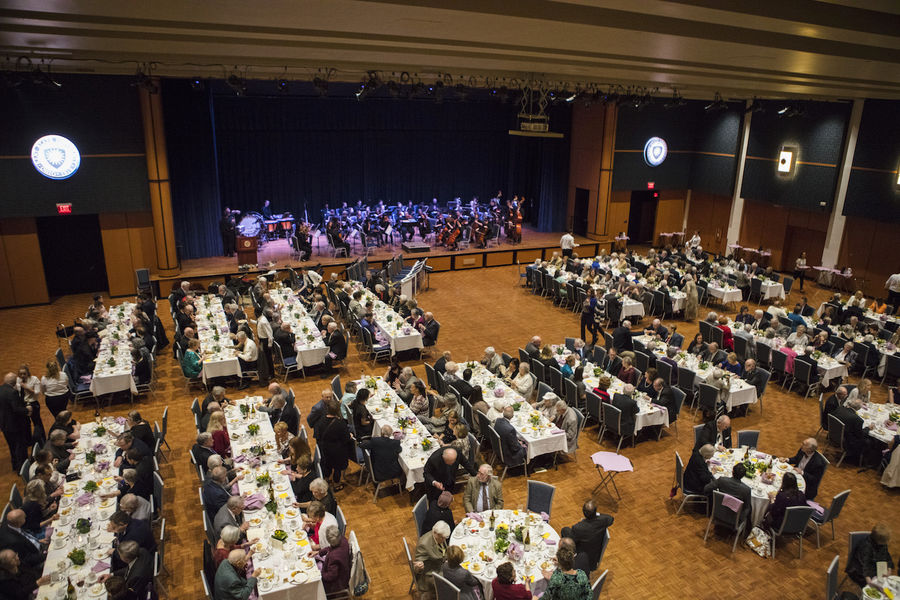 Evening with the Orchestra 2018