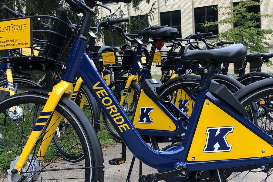 Kent State University's Newest Flashfleet