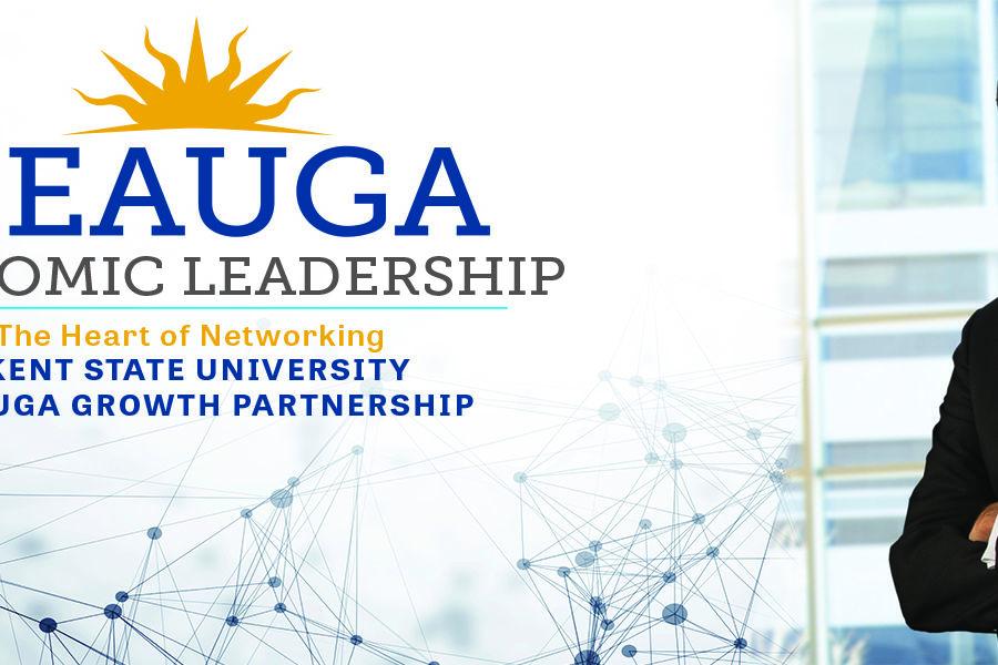Thomas Zenty photo for Geauga Economic Leadership Breakfast series