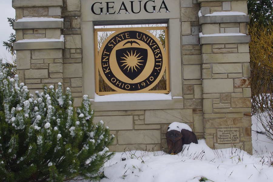 Geauga and Regional Academic Center Class Cancellation