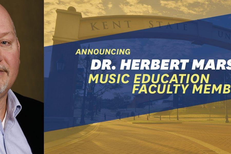 Dr. Herbert Marshall, Music Education