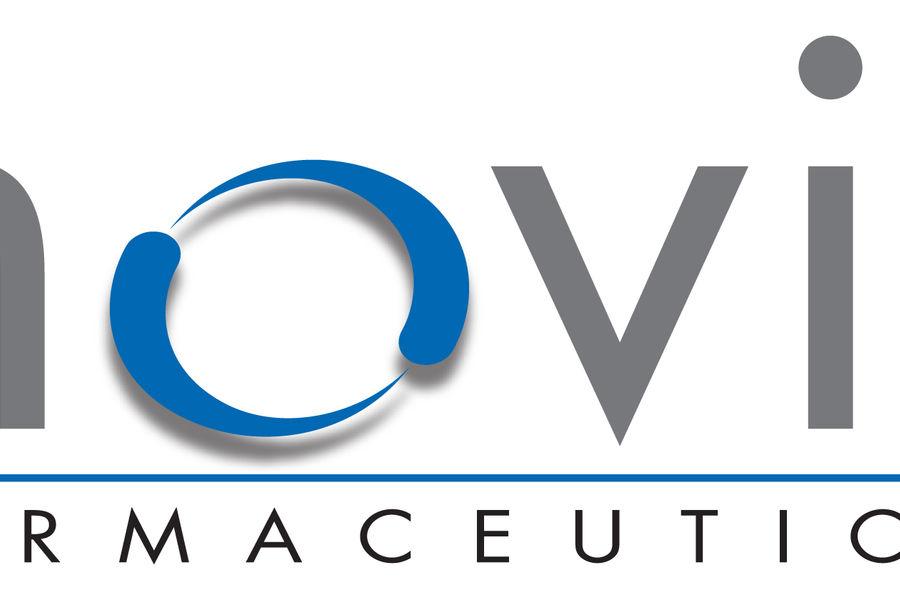 Inovio Pharmaceuticals logo