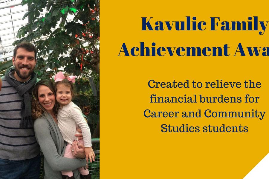 Kavulic Family