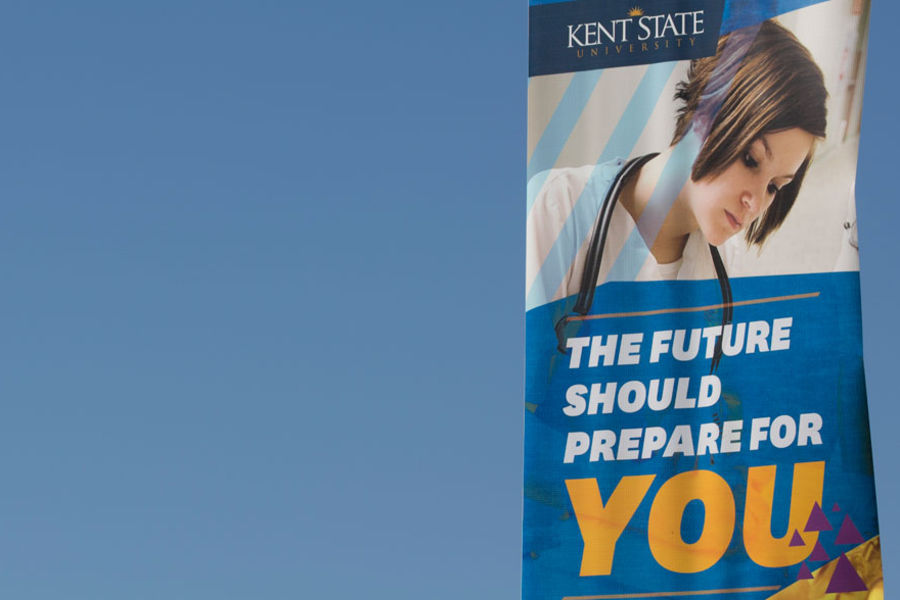 Kent State University is Tobacco-Free