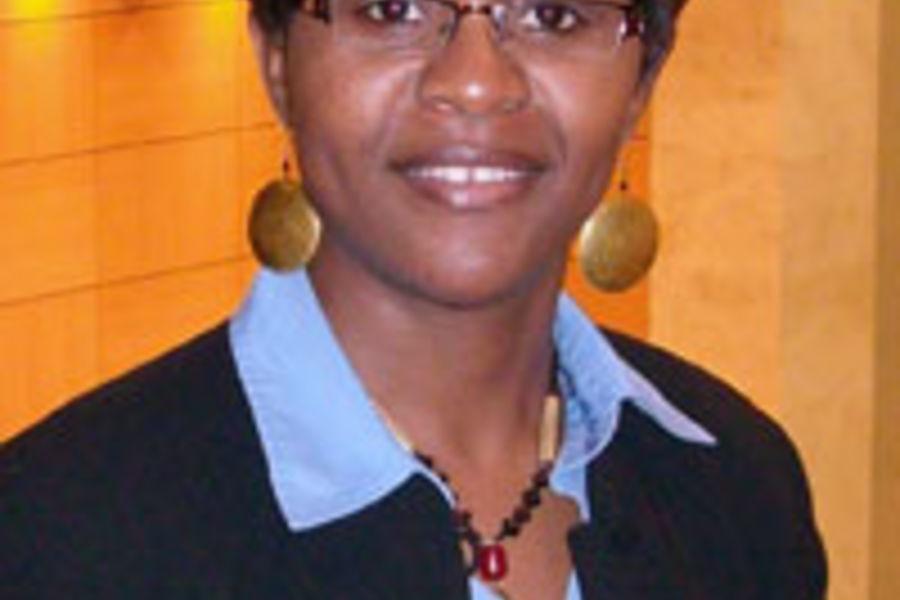 Photo of Lillian Kavishe