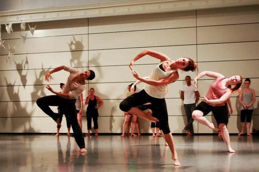 The School of Theatre and Dance will host a summer intensive program by the Jose Limon Dance company this summer.