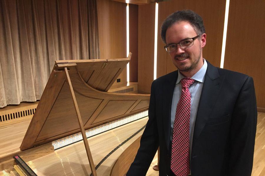 Matthew Bengtson