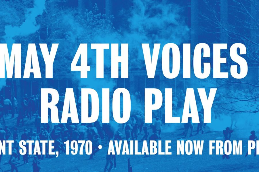 May 4 Voices Radio Play