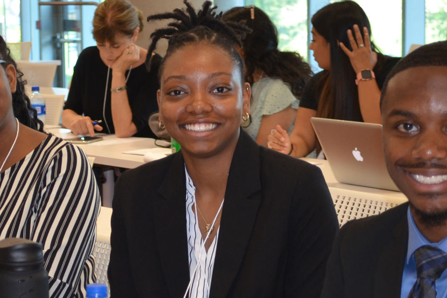 The McNair Scholars Program Regional Conference