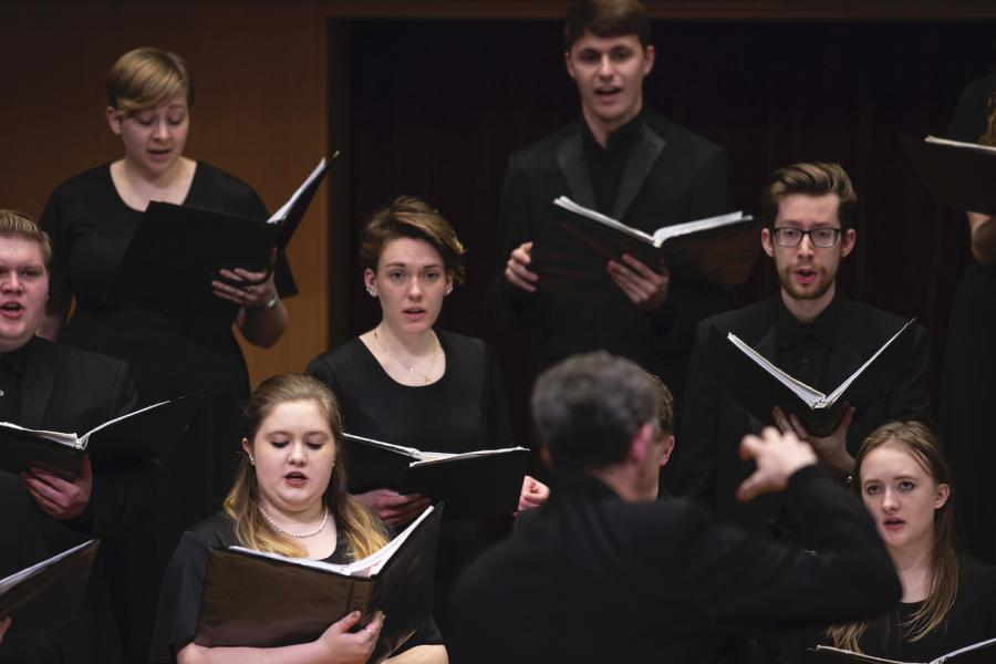 Kent State Chorale