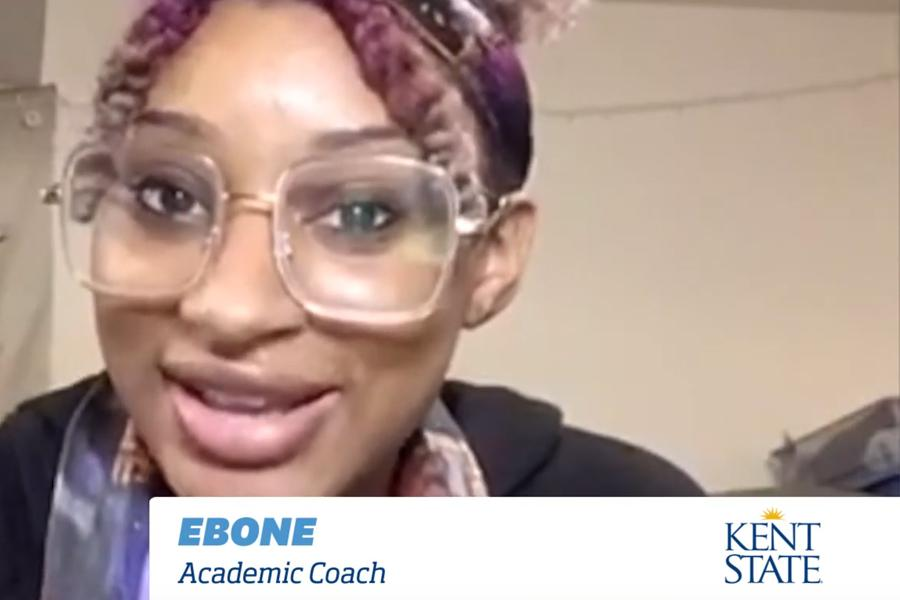 Ebone, Peer Academic Coach