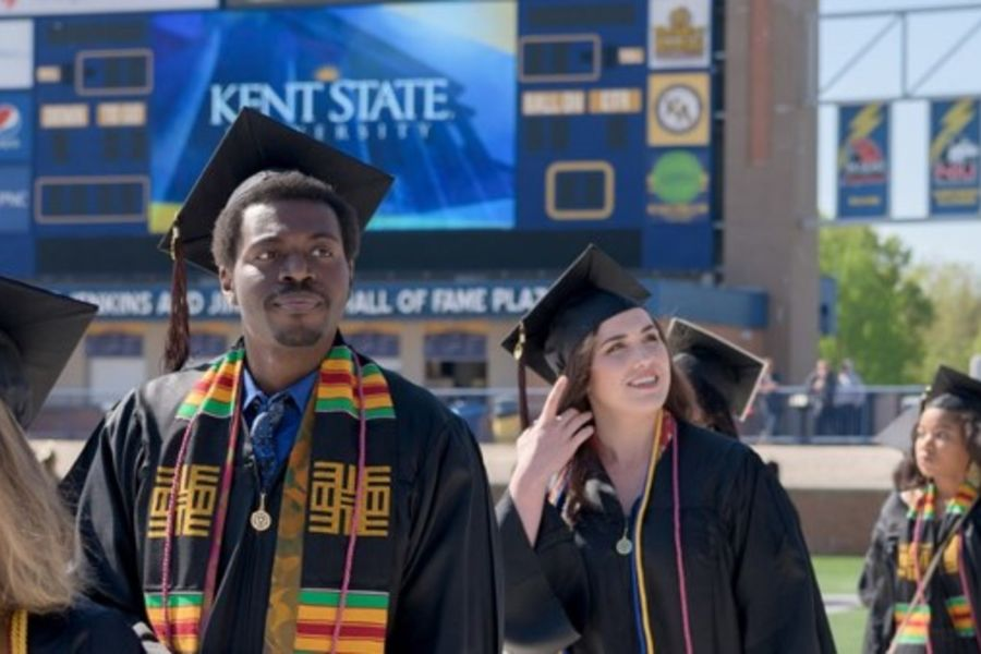 Kent State's $3.4-Billion Impact: Vital and Growing Role in Regional Economy
