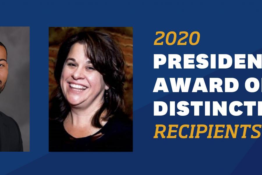 2020 President