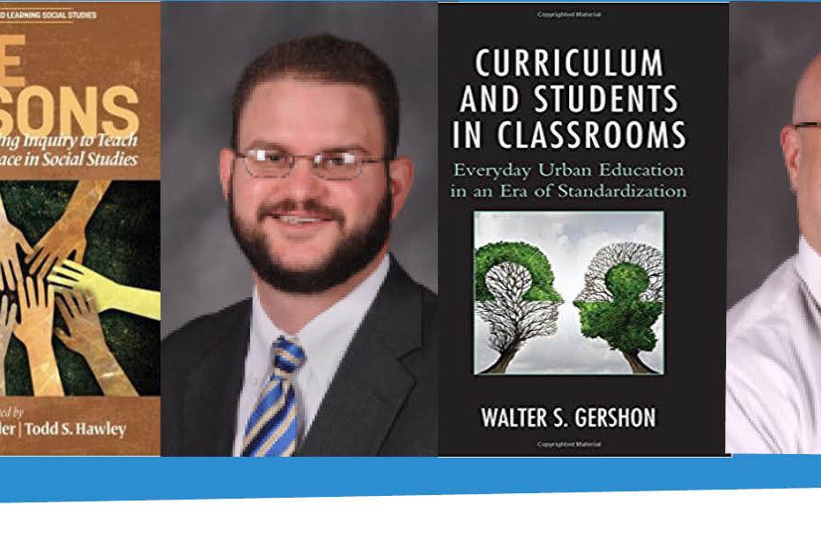 Hawley & Gershon books