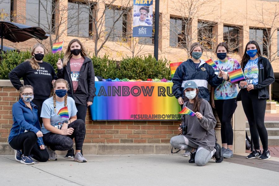 Rainbow Run 2020