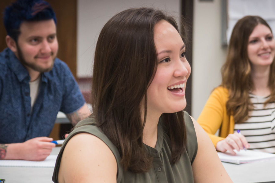 Spring 2018 President's and Dean's Lists announced at Kent State Stark