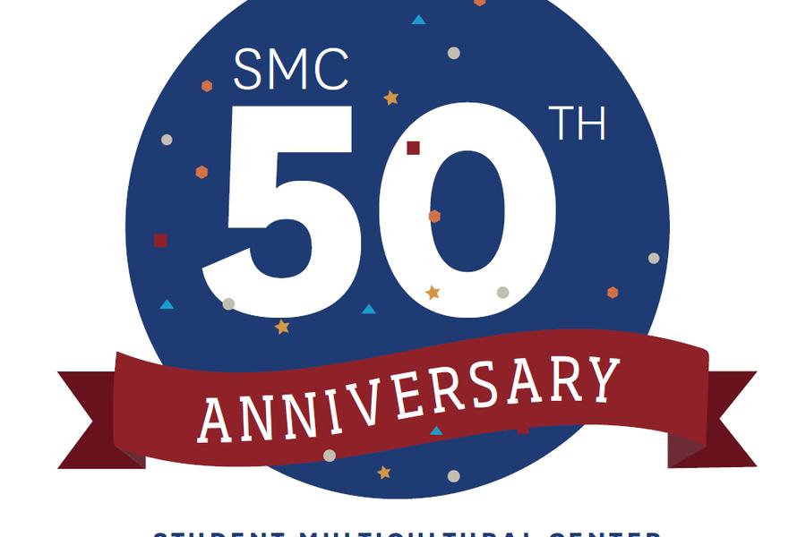 SMC 50th Anniversary