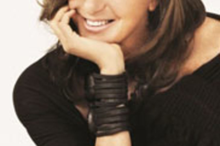 Photo of Donna Karan