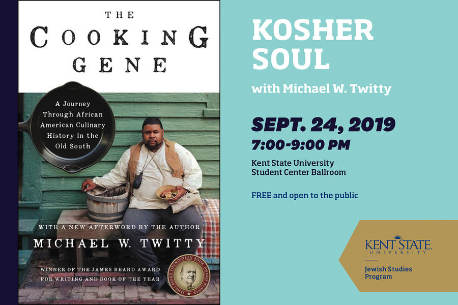Kosher Soul Save the Date