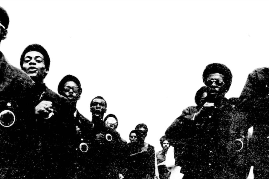 Black Student Movements